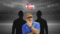 Indosport - Berikut ini ada 4 pelatih klub Liga 1 2020 yang punya gelar juara terbanyak, juga didalamnya termasuk arsitek Persib Bandung Robert Rene Alberts.