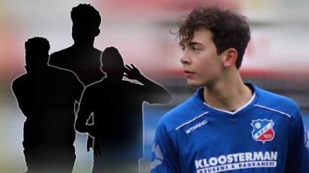Termasuk Messi Norwegia, Ini 3 Bintang Kelas Dunia yang Bisa Jadi Guru Jim Croque di Belanda. - INDOSPORT