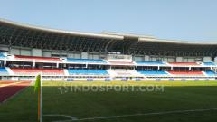 Indosport - Stadion Mandala Krida, Yogyakarta.