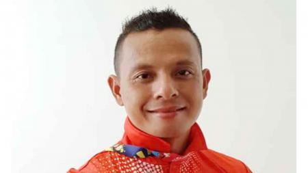 Ketua Umum NPC Sumut, Alan Sastra Ginting. - INDOSPORT