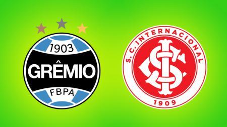 Pertemuan antara dua klub papan atas Brasil, Gremio dan Internacional adalah salah satu derbi terpanas yang ada di Brasil, bahkan di dunia. - INDOSPORT