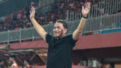 Indosport - Presiden Madura United (MU), Achsanul Qosasi, menyatakan bahwa pihaknya kini butuh langkah konkret dari PSSI maupun PT Liga Indonesia Baru.