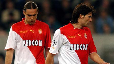 Liga Champions 2003/04 dahulu dihiasi oleh duet maut sekaligus mesin gol tim kuda hitam, Dado Prso dan Fernando Morientes. - INDOSPORT