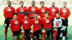 Indosport - Persijatim Solo FC
