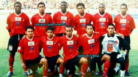Persijatim Solo FC - INDOSPORT