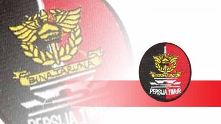 Logo Persijatim Solo FC. - INDOSPORT