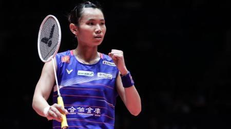 Federasi Bulutangkis Dunia (BWF) merilis nama-nama pemain yang menjadi ratu di sektor tunggal putri, adakah nama wakil Indonesia di sana? - INDOSPORT