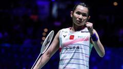 Indosport - Pebulutangkis dan unggulan 2 Tai Tzu Ying sukses membuktikan kalau dirinya masih terlalu kuat dari Juara Dunia 2019 PV Sindhu di BWF World Tour Finals 2020.