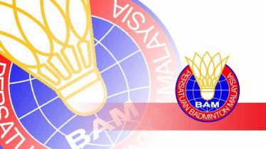 Perusahaan perlengkapan olahraga ternama asal Jepang, Yonex, siap mendukung visi dan misi dari BAM usai kembali menjalin kerja sama kembali. - INDOSPORT