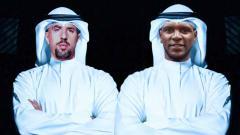 Indosport - Melihat kabar terbaru dari 4 pemain sepak bola profesional Eropa yang ternyata mantap untuk memeluk agama Islam.