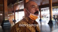 Indosport - Wali kota Solo, FX Rudyatmo.
