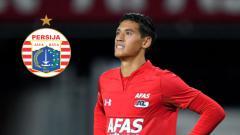 Indosport - Sedikitnya ada 3 playmaker Eropa keturunan Indonesia yang dapat direkrut oleh jawara Liga 1 2018 Persija Jakarta.