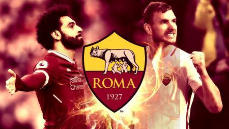 Kisah AS Roma yang Menjadi Api Penyucian Para Pemain Gagal Liga Inggris - INDOSPORT