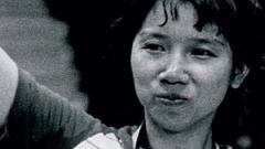Indosport - Kisah Han Aiping, jawara Singapore Open asal China yang meninggal dunia akibat menderita kanker paru-paru.