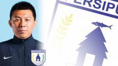 Indosport - Tang Tian, mantan pemain klub Liga Indonesia Persipura Jayapura.