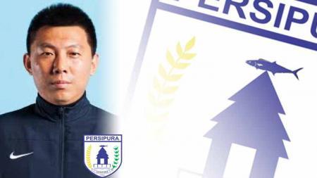Tang Tian, mantan pemain klub Liga Indonesia Persipura Jayapura. - INDOSPORT