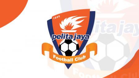 Logo Pelita jaya. - INDOSPORT