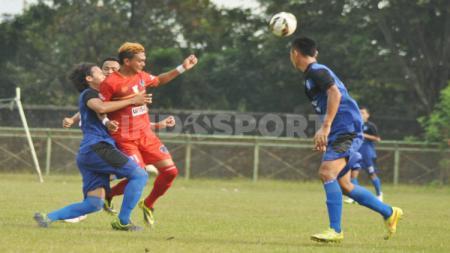Sepak bola Jawa Tengah terus berjuang untuk terus menyumbangkan klub di kompetisi level tertinggi. - INDOSPORT