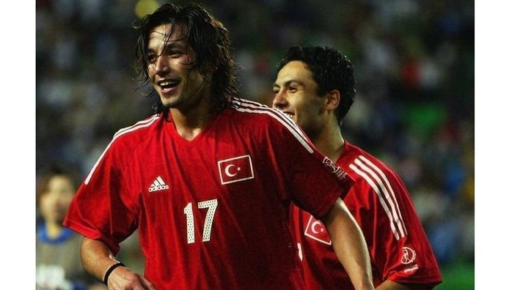 Legenda sepak bola Turki, Ilhan Mansiz. Copyright: FIFA