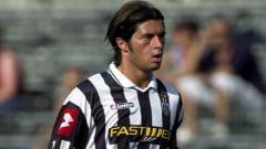 Indosport - Alessio Tacchinardi, Legenda Juventus yang Tersingkir Karena Capello