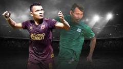 Indosport - Menelusuri Dinasti Sinaga yang Berjaya di Liga Indonesia.
