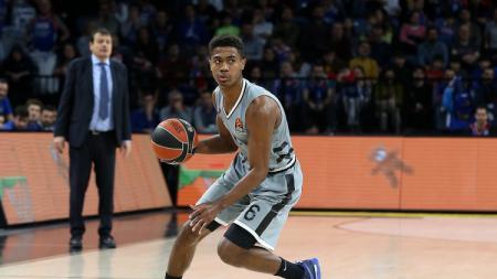 Theo Maledon, calon pemain rookie NBA di musim depan. - INDOSPORT