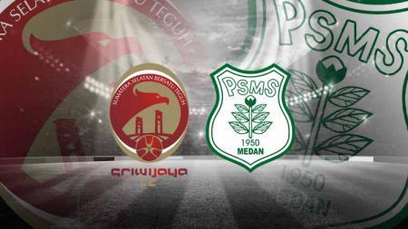 Kilas balik all Sumatra final liga Indonesia mendebarkan, Sriwijaya FC vs PSMS Medan. - INDOSPORT