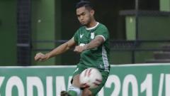Indosport - Kabar cukup mengejutkan datang dari salah satu pemain PSMS Medan di Liga 2 2020, Azka Fauzi, yang pamitan di media sosial.