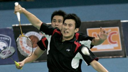 Berikut ini ada 3 pebulutangkis berdarah Indonesia lebih memilih mewakili negara Hong Kong di pentas dunia badminton. Siapa saja mereka? - INDOSPORT