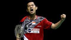 Indosport - Eks pebulutangkis tunggal putra Indonesia, Simon Santoso menyebutkan siapa lawan yang tidak pernah dilupakan ketika masih bermain bulutangkis.