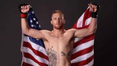 Indosport - Petarung UFC Justin Gaethje melontarkan penyataan mengejutkan dengan menyebut Conor McGregor tidak lagi dihormati para petarung lain di UFC.