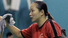 Indosport - Ellen Angelina, tunggal putri indonesia terakhir yang bisa juara Indonesia open.