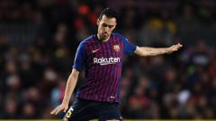 Indosport - Berikut 3 bintang yang bisa jadi pengganti Sergio Busquets di Barcelona, setelah Presiden Joan Laporta berniat mendepak sang gelandang demi penghematan biaya.
