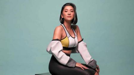 Aktris Indonesia, Fanny Ghassani. - INDOSPORT