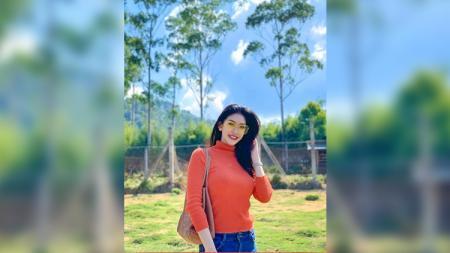 Elma Agustin, aktris Indonesia - INDOSPORT