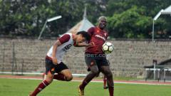 Indosport - Keputusan manajemen klub Liga 2, Persis Solo, yang mendepak Bruno Casimir berimbas pada komposisi tim.