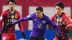 Indosport - Gonzalo Cabrera, pemain yang pernah dikaitkan ke Persib Bandung, disebut-sebut akan menghiasi skuat timnas Malaysia dengan status naturalisasi.