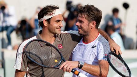 Setelah ditangguhkan pada bulan Maret lalu, turnamen tenis dunia siap digelar kembali pada Agustus mendatang, apa saja list kompetisinya? - INDOSPORT