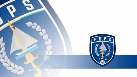 Logo PSPS Riau. - INDOSPORT
