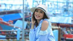 Indosport - Aktris Indonesia, Kinaryosih.