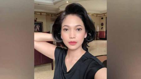 Aktris Indonesia, Kinaryosih. - INDOSPORT