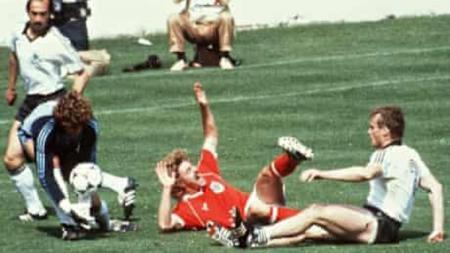 Disgrace of Gijon, Skandal Jerman Barat yang Menistakan Aljazair di Piala Dunia 1982 - INDOSPORT