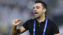 Indosport - Mantan pemain Barcelona, Xavi Hernandez buktikan diri kala tukangi Al Sadd dan bisa ancam kehancuran karier Ronald Koeman.