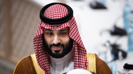 Calon pemilik Klub Liga Inggris, Newcastle United, Mohammed bin Salman, memiliki jumlah kekayaan yang membuatnya berada di peringkat keempat pemilik terkaya - INDOSPORT