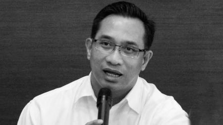 Mantan perenang indonesia, lukman niode - INDOSPORT