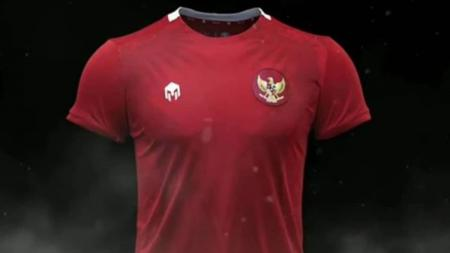 Komentar Bintang PSIS Semarang Soal Jersey Baru Timnas Indonesia. - INDOSPORT