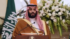 Indosport - Pangeran Salman memiliki kans untuk merebut takhta keluarga Glazers di Manchester United.