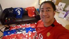 Indosport - Artis Indonesia, Pandji Pragiwaksono.