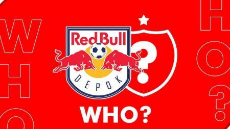 Calon klub Liga 3 2020 RedBull Depok FC akhirnya membocorkan siapa manajer dan stadion yang akan menjadi markas mereka nanti jelang launching tim. - INDOSPORT
