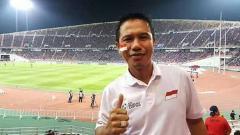 Indosport - PSSI melalui Plt Sekjen mereka yakni Yunus Nusi akhirnya memberikan pernyataan resmi terkait batalnya laga uji coba Tim nasional (Timnas) Indonesia U-23.